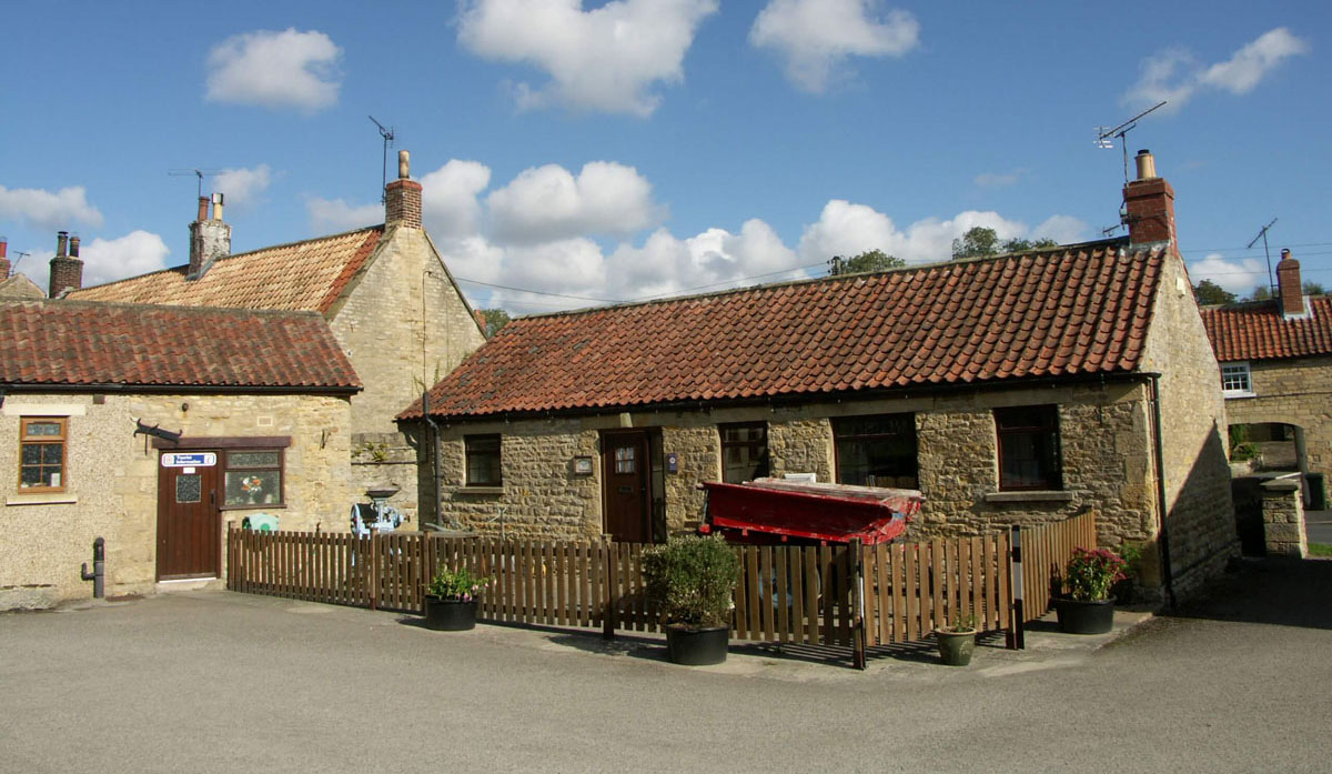 North York Moor Holiday Cottage