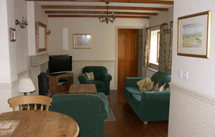 Yorkshire Moors self catering