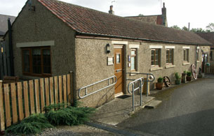 self catering holiday cottage yorkshire