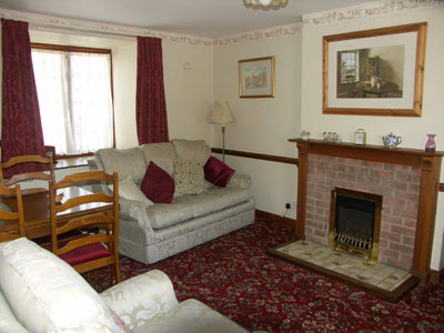North Yorkshire self catering holiday cottage