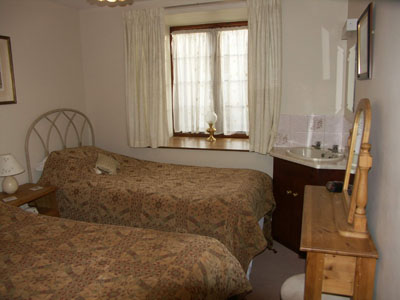 Yorkshire Moors holiday home