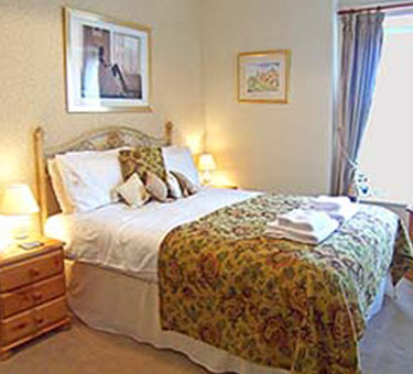 North Yorkshire Bed and Breakfast