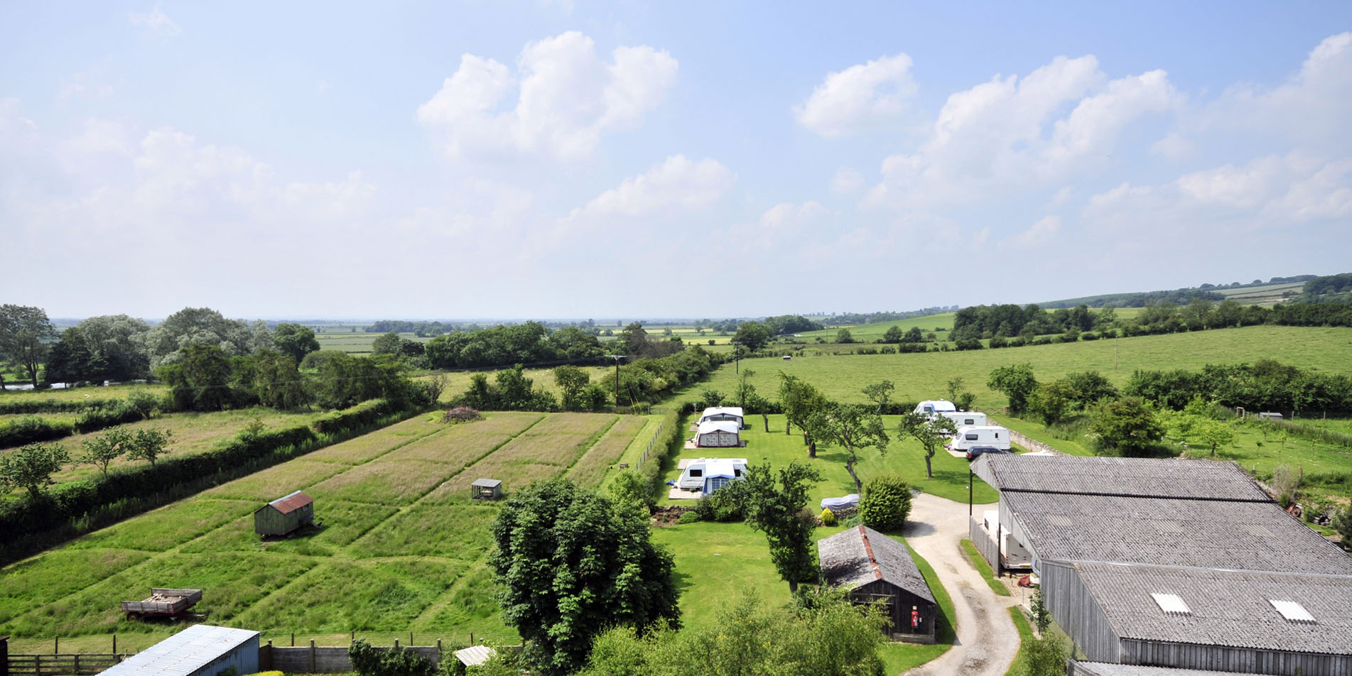 adult only caravan site yorkshire