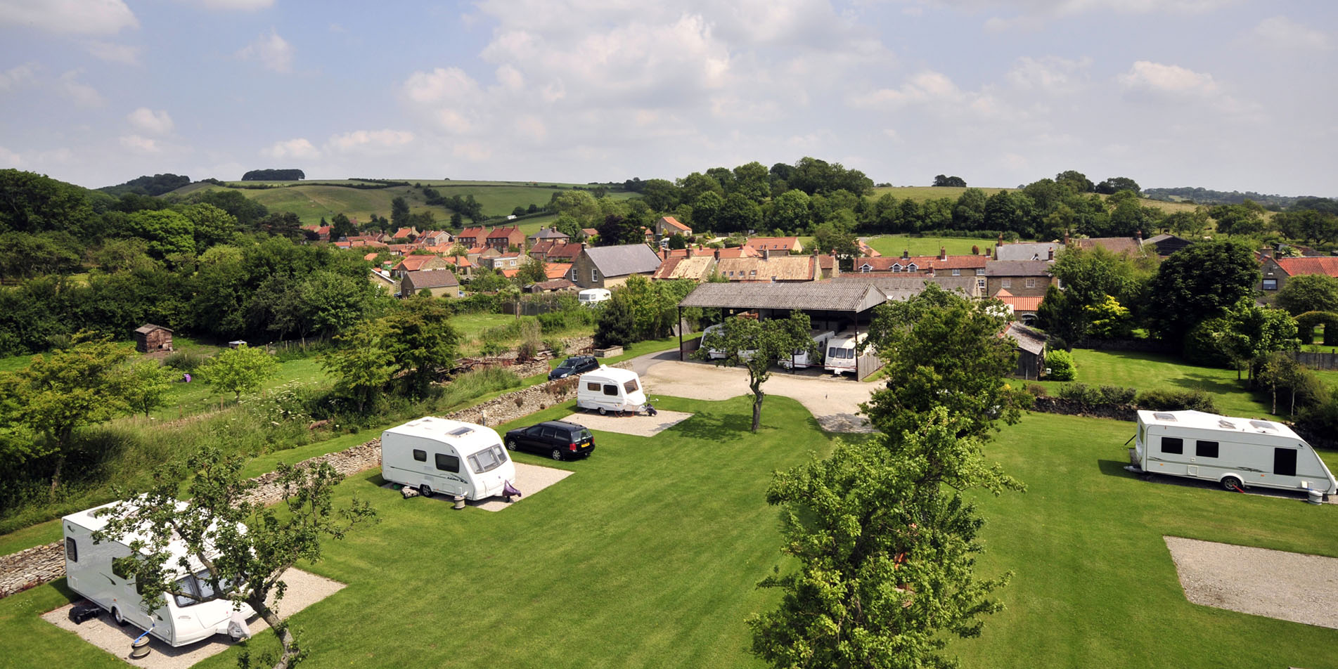 north yorkshire holiday cottages