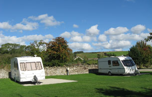Caravan Site North Yorkshire